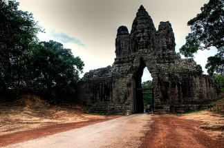 Angkor Thom - Copy