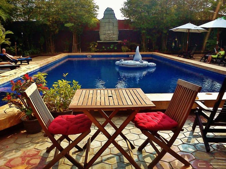 Lotus Lodge, Siem Reap